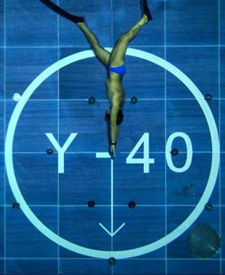 Diving Y40