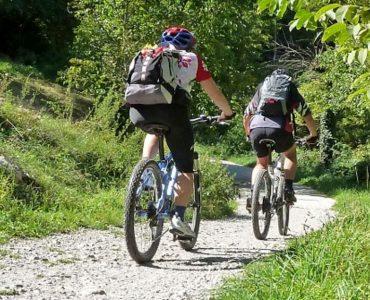 L'ANELLO CICLABILE DEI COLLI EUGANEI – La passione per la bici e per i paesaggi mozzafiato