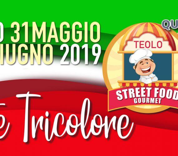 Street Food Gourmet – Teolo
