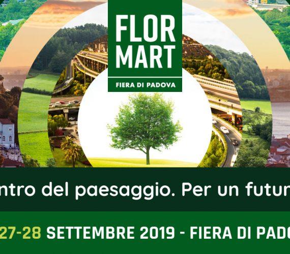 Flormart – SALONE INTERNAZIONALE FLOROVIVAISMO