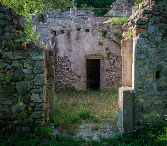 Apertura Cripta del Monastero degli Olivetani