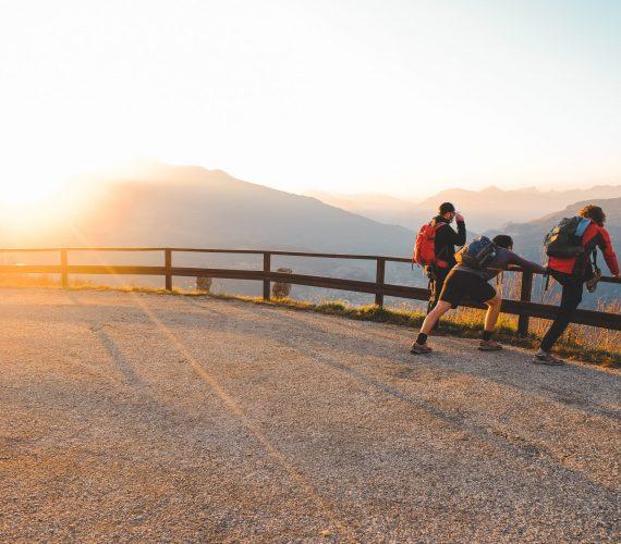 5 Itinerari dei Colli Euganei