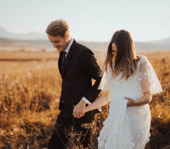 Come pianificare un matrimonio sostenibile